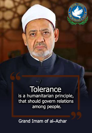 Grand Imam of al-Azhar